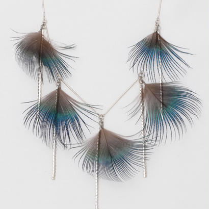 feather Necklace [FN-3]