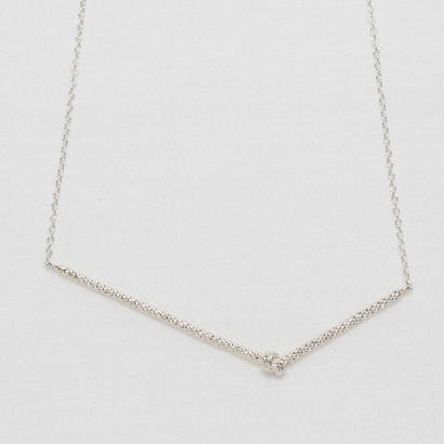 Knot Necklace [CN-9]