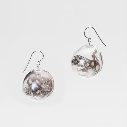 Ornament glass Pirece [GFP-2]
