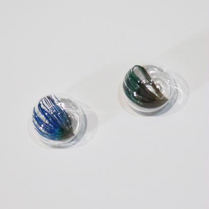 Ornament glass Pirece [GFP-7]