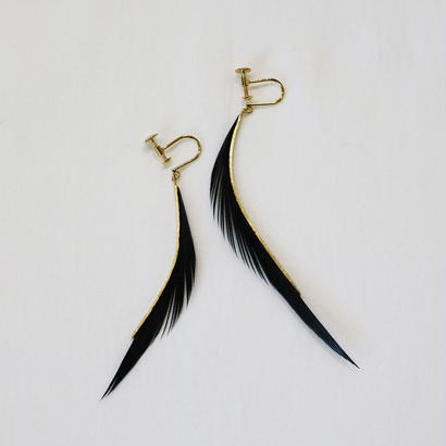 Radial Earrings [RP-10]