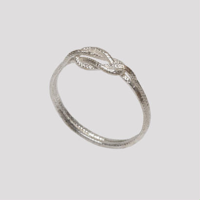 Knot Ring [CR-7]