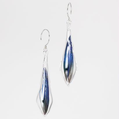 Ornament glass Pirece [GFP-4]