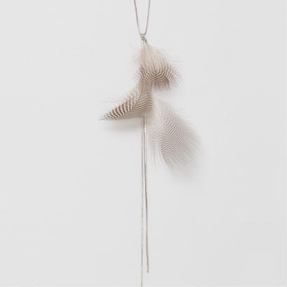 feather Necklace [FN-4]