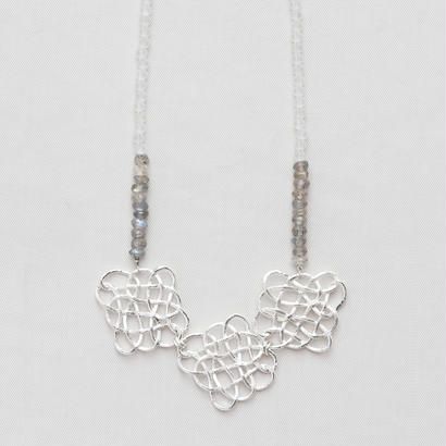 Knot Necklace [CN-4]