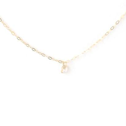 ANTIQUE DIAMOND ネックレス