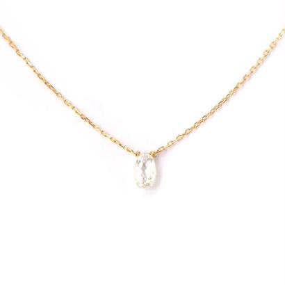 BRIOLETTE DIAMOND ネックレス
