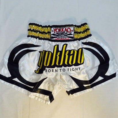 YOKKAO/ヨッカオキックパンツ King Of Muay Thai