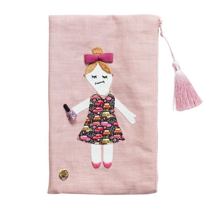 Pouch(pink)
