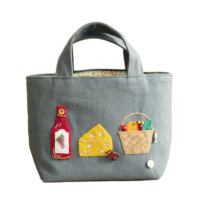 Tote Bag(Grocery)