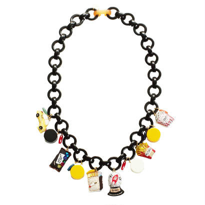 Jumble of Necklace