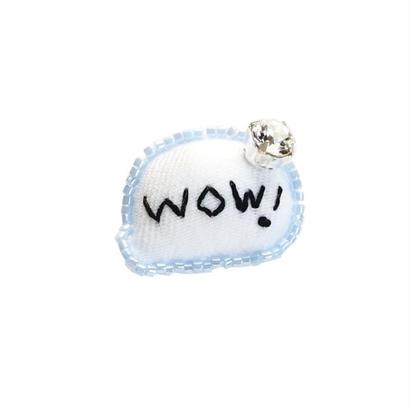 Miniature Balloon Brooch(WOW!)
