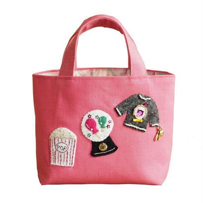 Tote Bag(Pierrot)