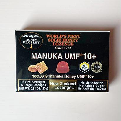 HONEY DROPLET ハニードロップレットマヌカハニー UMF10+
