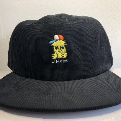 JHAKX Cap (Black
