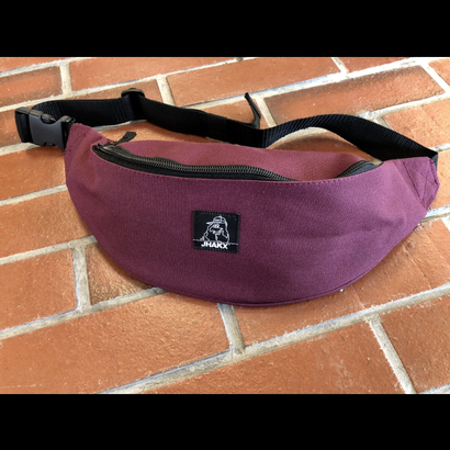 Easy Bag (Burgundy)