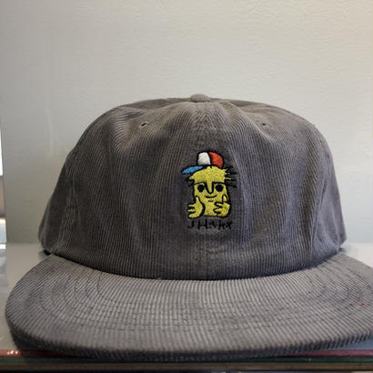 JHAKX Cap (Grey