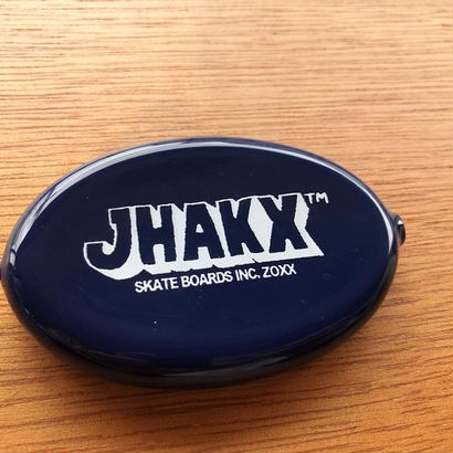 JHAKX coin case(Navy
