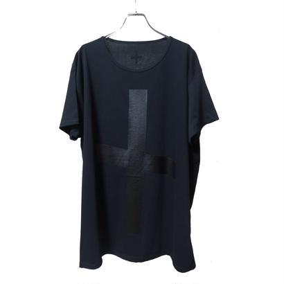 MORRIE NNG→U Big T-shirts(ブラック)