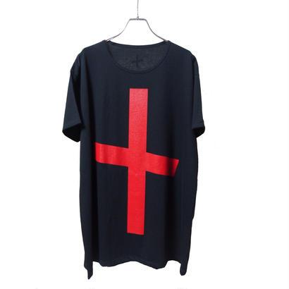 MORRIE NNG→U Big T-shirts(レッド)