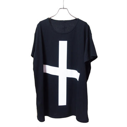 MORRIE NNG→U Big T-shirts(ホワイト)