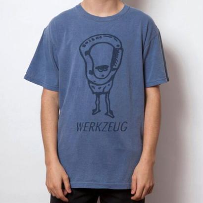 WERKZEUG KARABINER Tシャツ