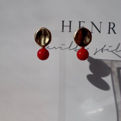 red ball pierce