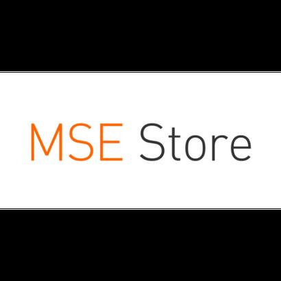 【MSE Store】移転のお知らせ。
