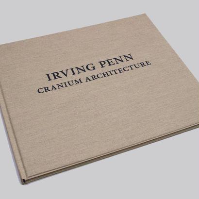 Irving Penn / Cranium Architecture