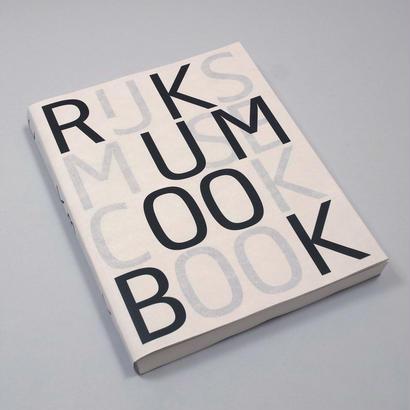 Rijksmuseum Cookbook