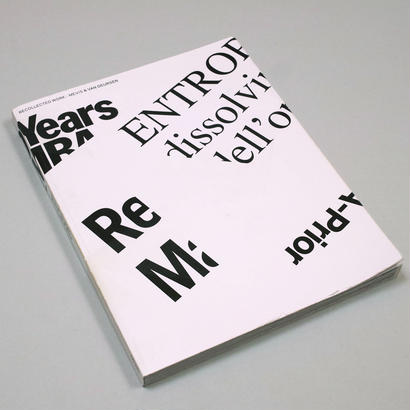 Recollected Works by Mevis & van Deursen