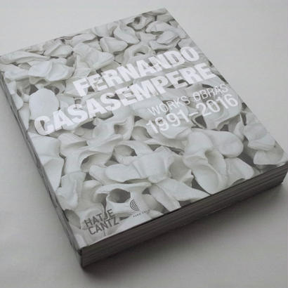 Fernando Casasempere / WORKS OBRAS 1991-2016