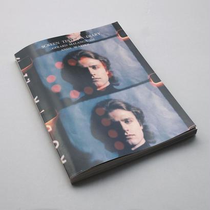Andy Warhol, Gerard Malanga / Screen Tests / A  Diary