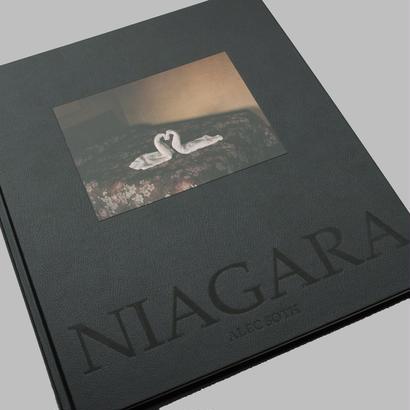 Alec Soth / Niagara