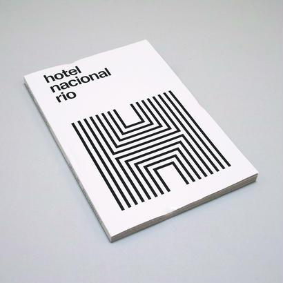 Olaf Nicolai/ hotel nacional rio