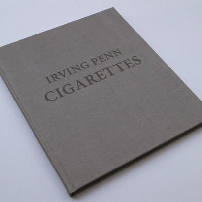 Irving Penn / Cigaretts