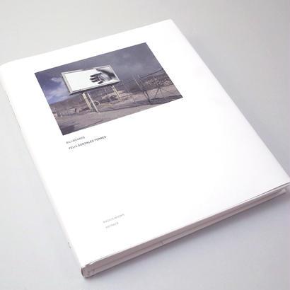 Felix Gonzalez-Torres / BILLBOARDS