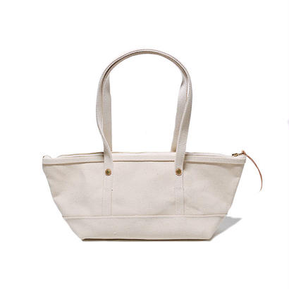 【THE SUPERIOR LABOR for woman 】canvas boat bag S(キャンバス ボートバッグS)