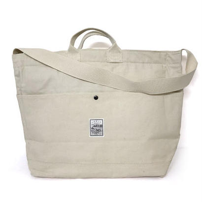 【HACHIGAHANA】cooler bag L(クーラーバッグ L)