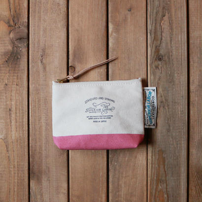 【THE SUPERIOR LABOR 】engineer pouch #01