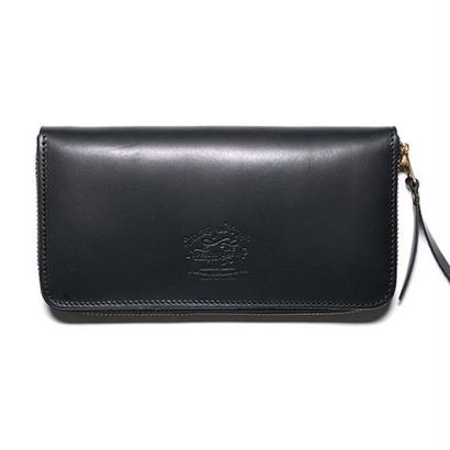 【THE SUPERIOR LABOR 】zip long wallet