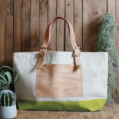 【THE SUPERIOR LABOR 】engineer  tote bag L