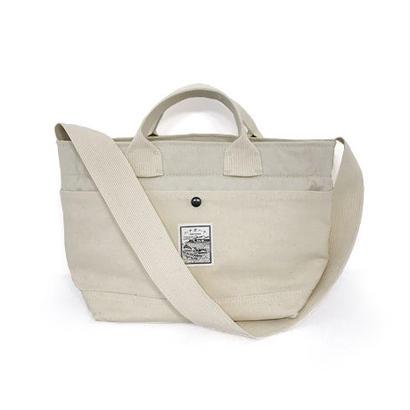 【HACHIGAHANA】cooler bag S(クーラーバッグ  S)