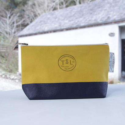 【THE SUPERIOR LABOR】Limited engineer pouch #03