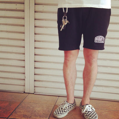 FTFB SWEAT SHORTS