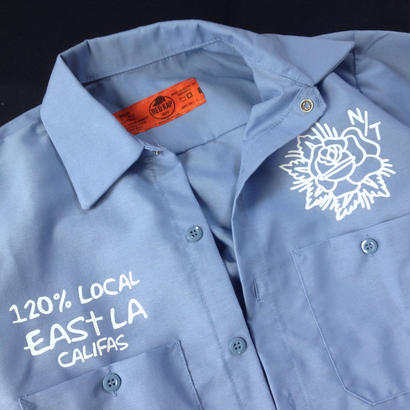 EAST LA CALIFAS L/S SHIRTS