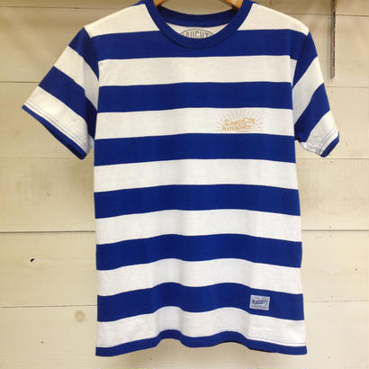 SUNNYSIDE SKATEBOARDS BORDER Tee