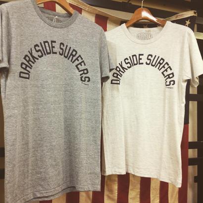 DARKSIDE SURFERS S/S Tee