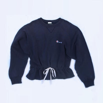 REMAKED TOPS / NAVY
