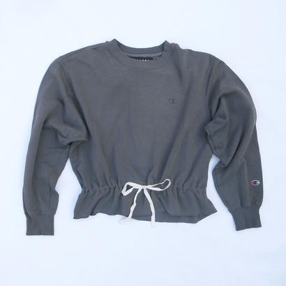 REMAKED TOPS / GRAY